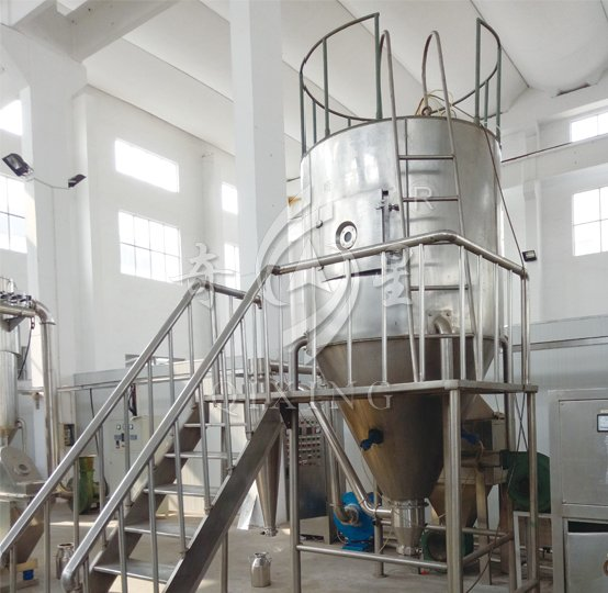 ZLPG Series Chinese Medicine Extractum Spray Dryer