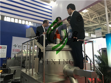 2017(Spring) Professional Pharmaceutical Machinery Exhibition in Qingdao
