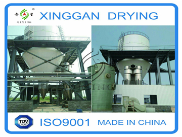 Spray Drying Equipment for Catalysts