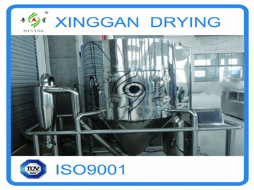 Spray Drying Equipment for Oat Powder