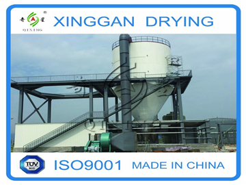 Spray Drying Equipment for Egg White Liquid