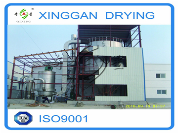 Spray Drying Equipment for Polyaluminium Chloride