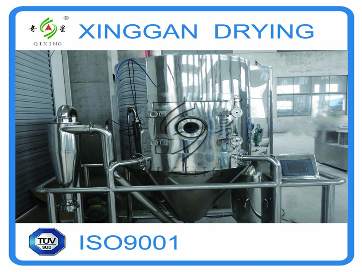 Spray Drying Equipment for Magnesium Oxide