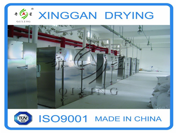 Tray Drying Equipment for Circuit Board