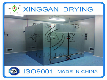 Tray Drying Equipment for Electrical Element
